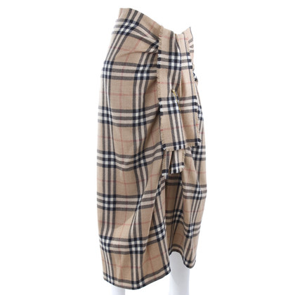 Moschino Vintage wool skirt