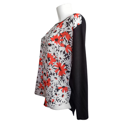 Michael Kors Blouse with flowers