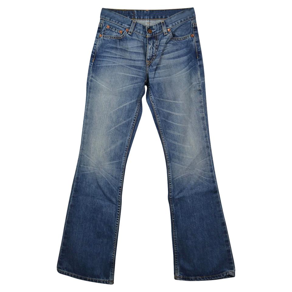 levi 39 s jeans acheter levi 39 s jeans second hand d 39 occasion pour 45 00 2837021. Black Bedroom Furniture Sets. Home Design Ideas