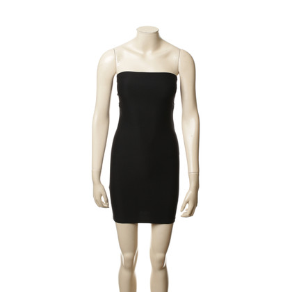 All Saints Strapless jurk