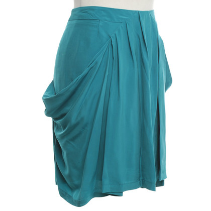 Reiss Rock in Turquoise
