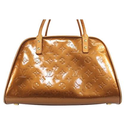 """Louis Vuitton """"Tompkins"""" vernis"""
