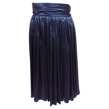 Christian Dior Silk skirt