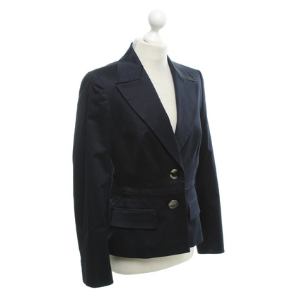 Escada Blazer in Dark Blue