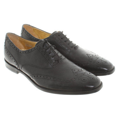 Ted Baker Leather lace-up shoes