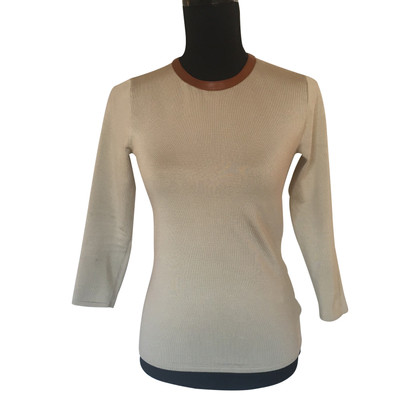 Ralph Lauren Black Label Beige top