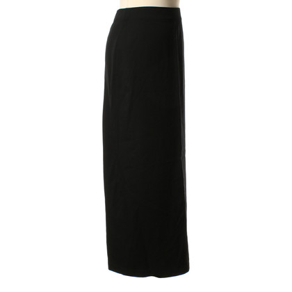 Omen  Maxi skirt in Brown
