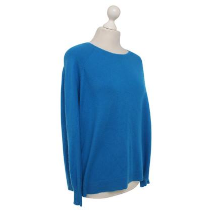 Riani maglioni di cachemire in blu