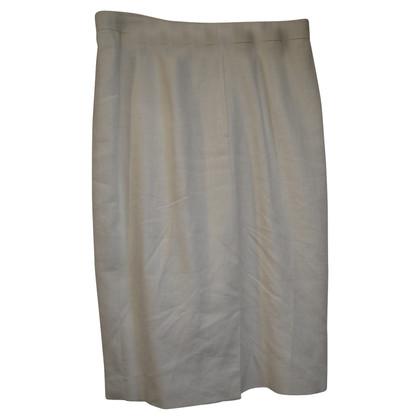 Valentino Costume made of linen