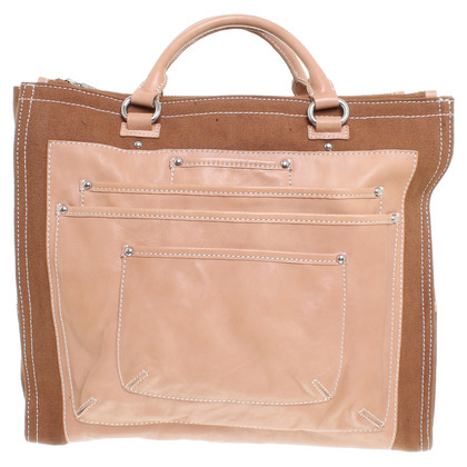 DKNY Tote bag in Brown