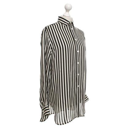 Ralph Lauren Blouse met gestreept patroon