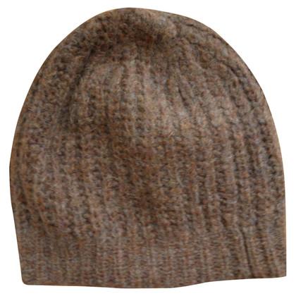 Isabel Marant Etoile berretto marrone