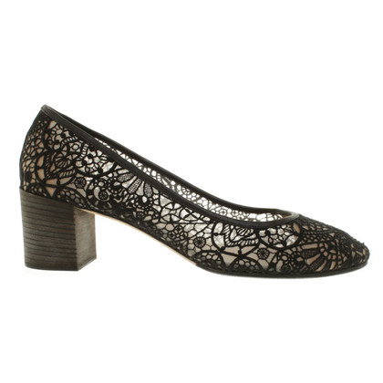 Chloé pumps met patroon