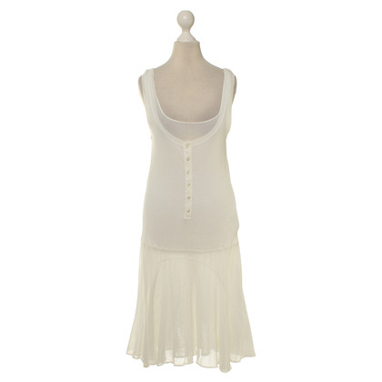 Ralph Lauren Pinafore dress ribbed