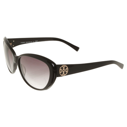 Tory Burch Sunglasses in black
