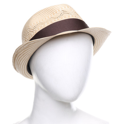 D&G Hat in beige