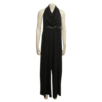 Alice + Olivia Jumpsuit in black