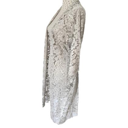 Set lace jacket
