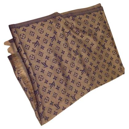 Louis Vuitton Foulard en soie