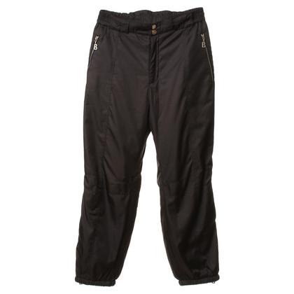 Bogner Thermische broek in zwart