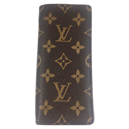 Louis Vuitton Case made Monogram Canvas