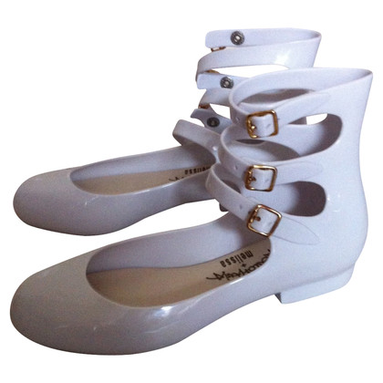Vivienne Westwood Ballerinas