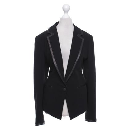 Rag & Bone Jacket with leather trim