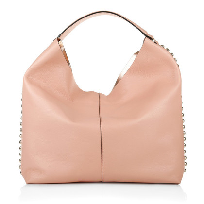 Rebecca Minkoff Unlined Hobo in Apricot