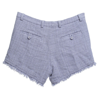 Wunderkind Shorts in lilla