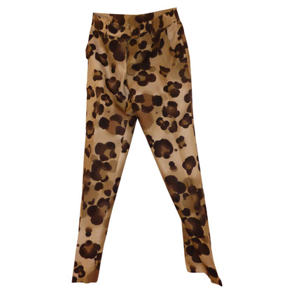 Moschino Cheap and Chic silk pants
