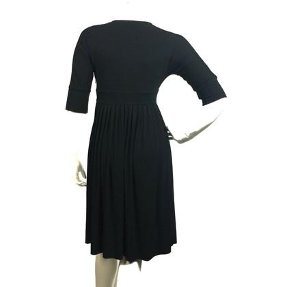 DKNY jersey dress
