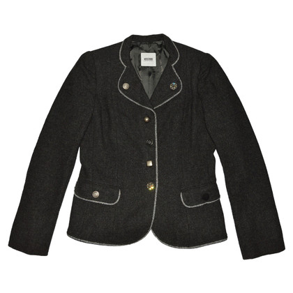 Moschino Cheap and Chic Veste en laine