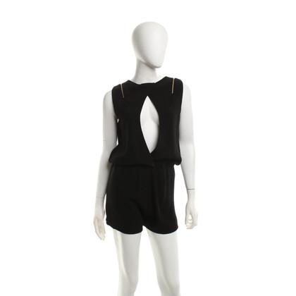 Maje Jumpsuit in black