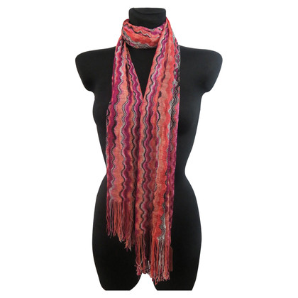 Missoni Chic scarf