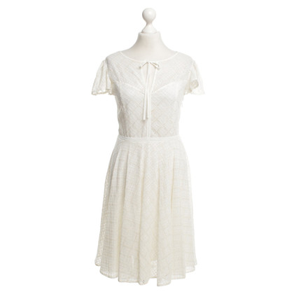 Alice By Temperley Somerset - robe beige