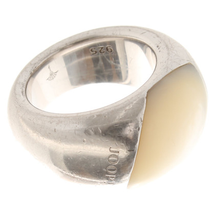 JOOP! Ring with permutt stone