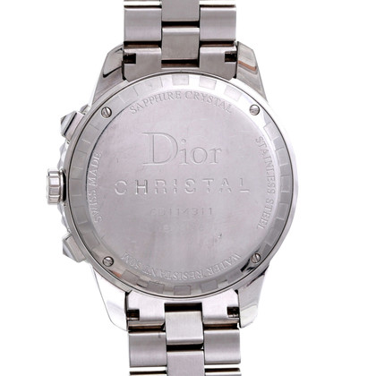 "Christian Dior Guarda ""Cronografo Christal"""