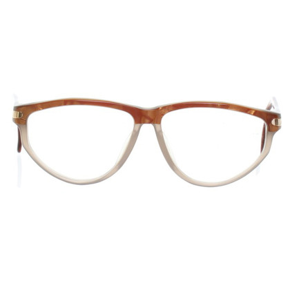 Jil Sander Glasses in bicolor