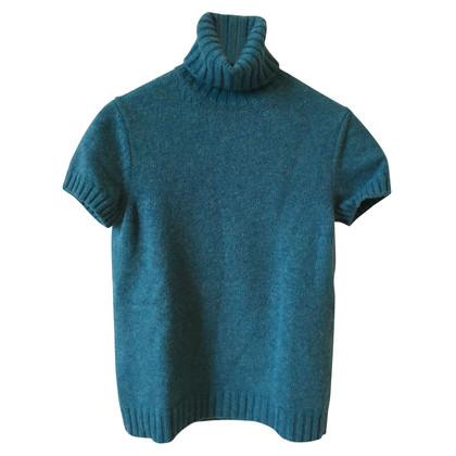 Chanel Chanel maglione blu T.40
