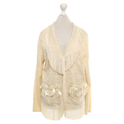 Manoush Jacket in beige