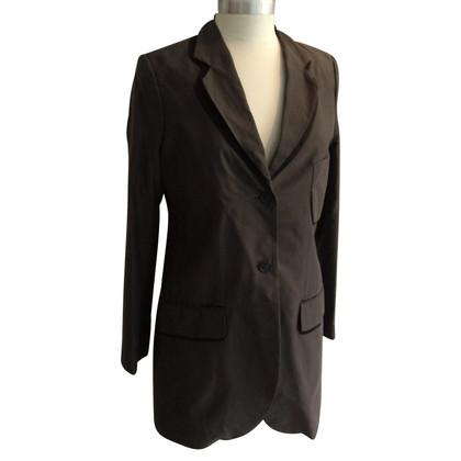 Wunderkind giacca lunga