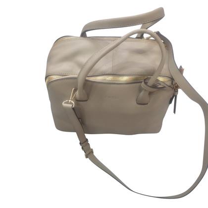 DKNY Handtasche in Grau