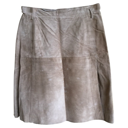 Max Mara Suit midi skirt