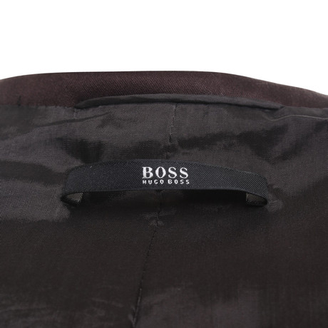 Braun Hugo Boss Braun in Blazer Blazer in Boss Hugo Braun Boss Hugo Blazer Braun 1xWTAw4q