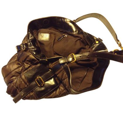 Escada Handbag in Brown