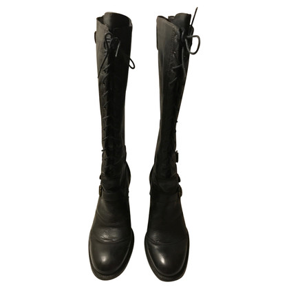 "Belstaff Boots ""Jungle Master"""