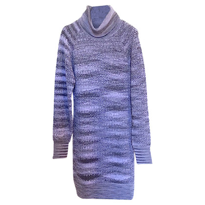 Missoni Turtleneck Sweater dress