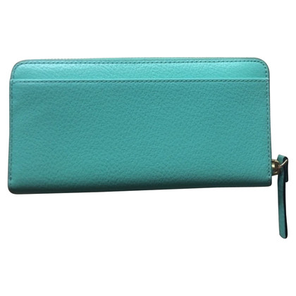 Kate Spade Wallet turquoise