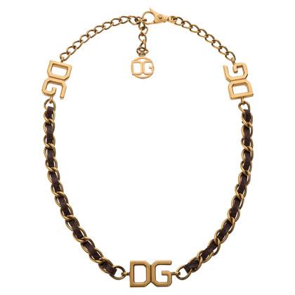 Dolce & Gabbana riem