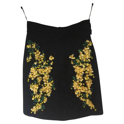 Dolce & Gabbana Embellished Skirt